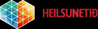 HeilsuNetid Logo